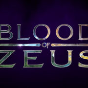 Blood of Zeus Netflix